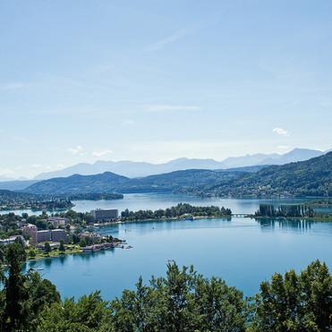 Lake Woerther