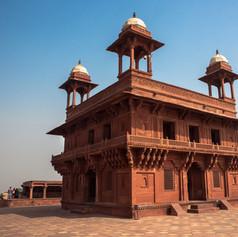 Fatehpur Sikri, india