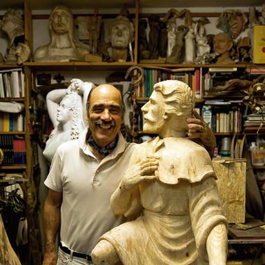 Franco Casoni mester