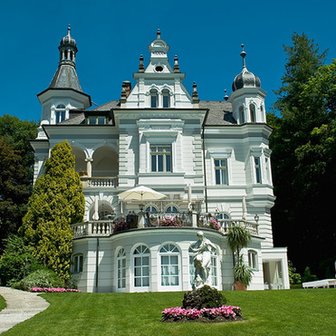 Villa Woerth