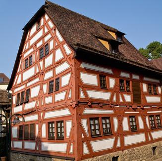 Klosterle in Stuttgart