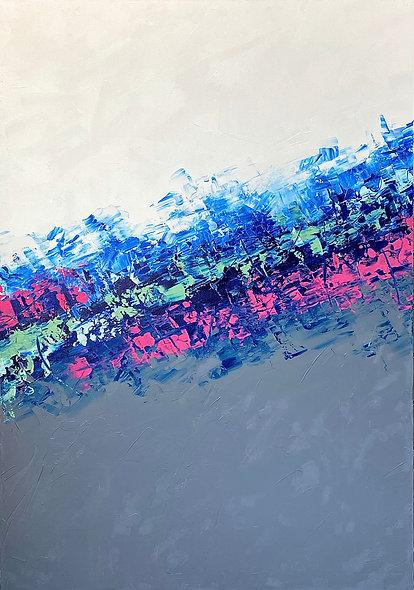 """Transmission"" by Simon Kilgallon"