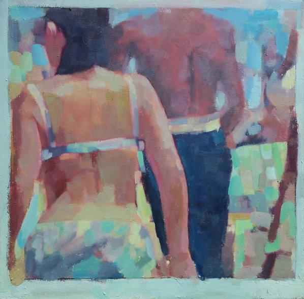 """""""California Girls 1"""" by Simon Miller"""