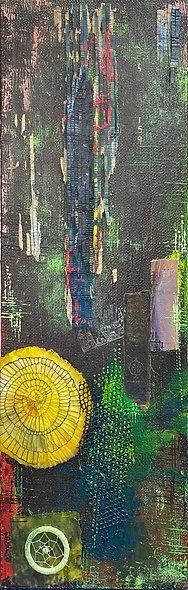 """""""Matrix 2"""" by Katarzyna Miturska"""