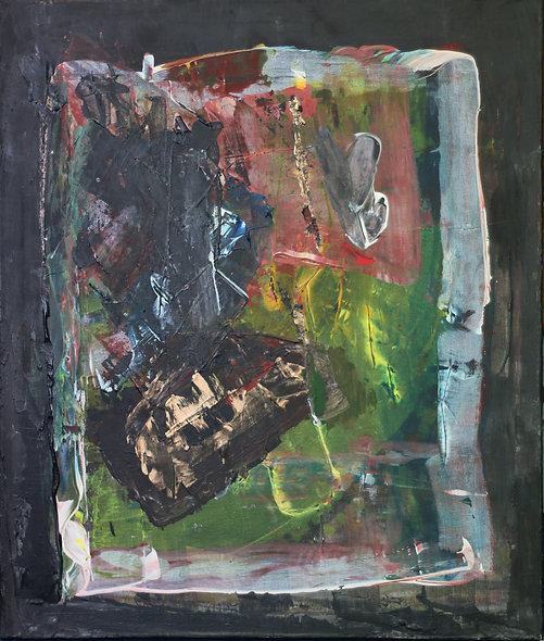 """Public Image Ltd"" by Nigel Leslie"