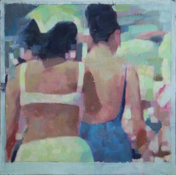 """""""California Girls 3"""" by Simon Miller"""