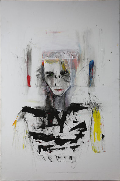 """Untitled"" by Nigel Leslie"