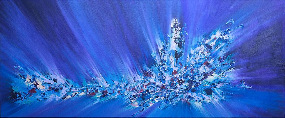 """""""Lorelei"""" by Simon Kilgallon"""