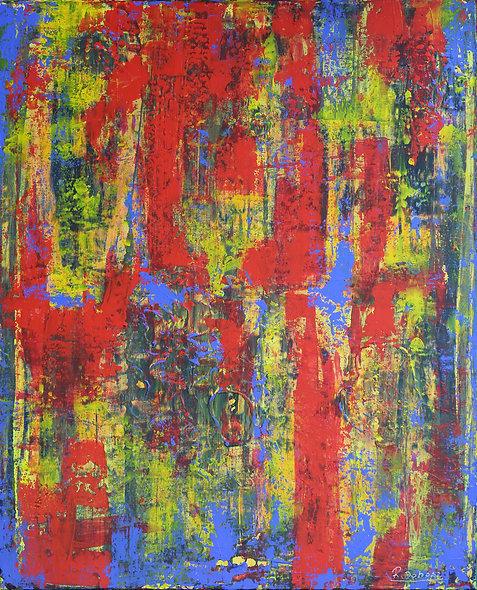 """Rust Energy"" by Rafal Dobosz"