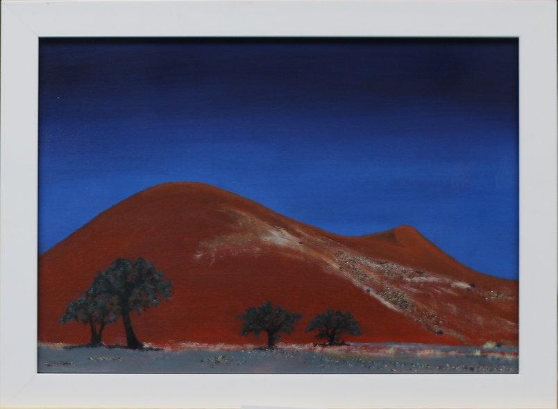 """""""Namib Desert"""" by Pauline Murphy"""