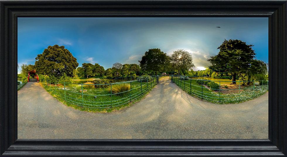"""Birkenhead Park"" by Nadia Parsons"