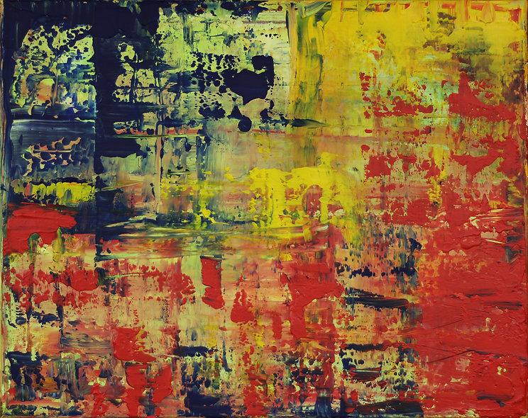 """Sulphur"" by Rafal Dobosz"