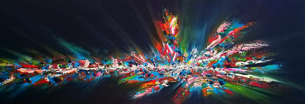 """""""Evelyn"""" by Simon Kilgallon"""