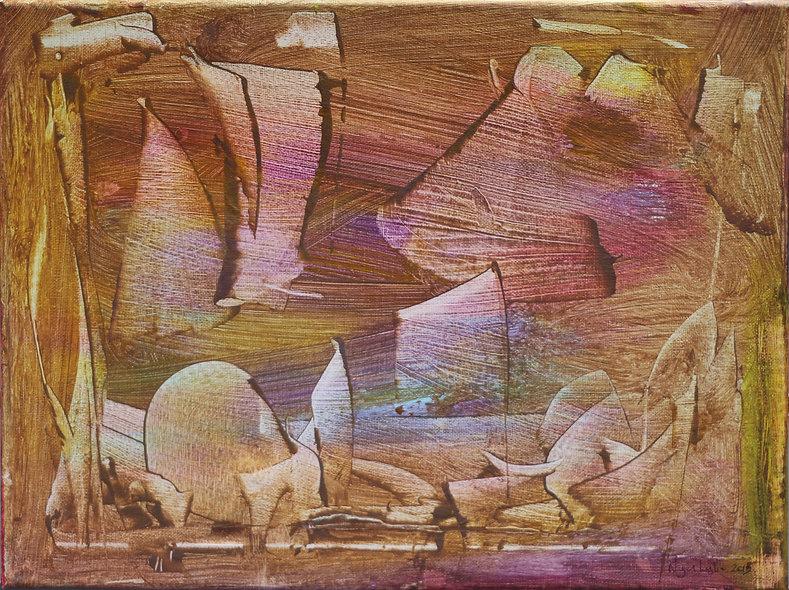 """""""Heaven"""" by Nigel Leslie"""