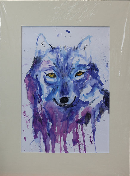 """""""The Wolf"""""""