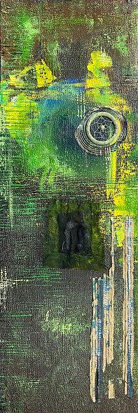 """""""Matrix 1"""" by Katarzyna Miturska"""