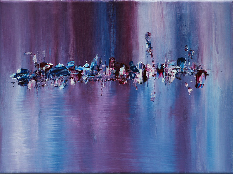 """Lazy Blink"" by Simon Kilgallon"