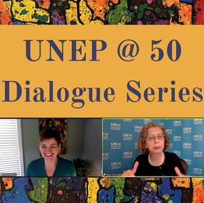 Register for our next dialogue and view our past dialogues!