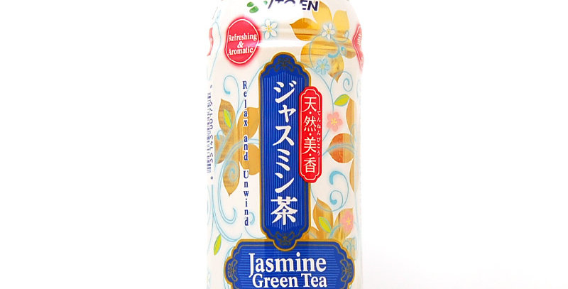 ITO EN JASMINE GREEN TEA330ml