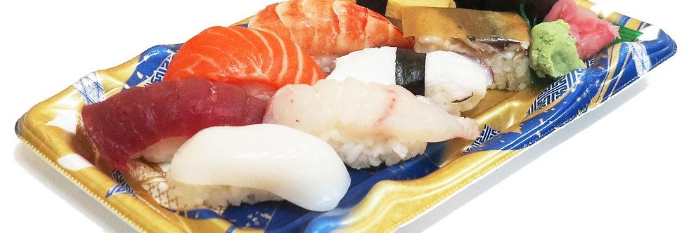 Nigiri sushi (nami) 24 pcs