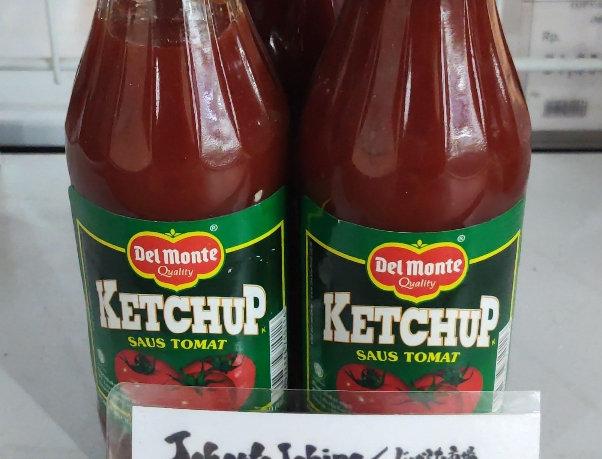 Del Monte Ketchup