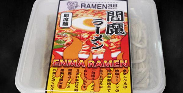 Enma Instant Ramen Chicken