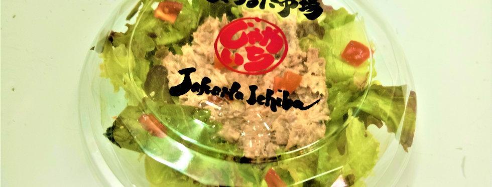 Tunamayo Salad