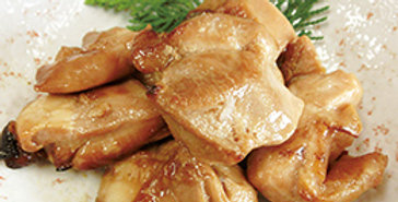 Chicken Teriyaki (Ready to Cook)