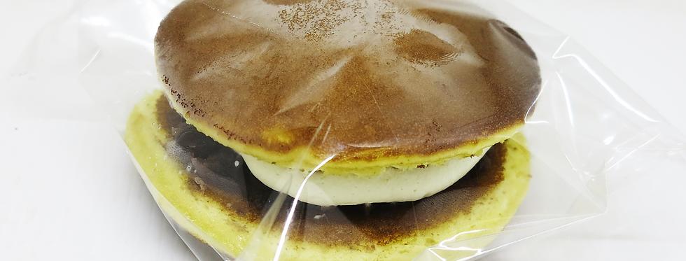 Dorayaki Cream