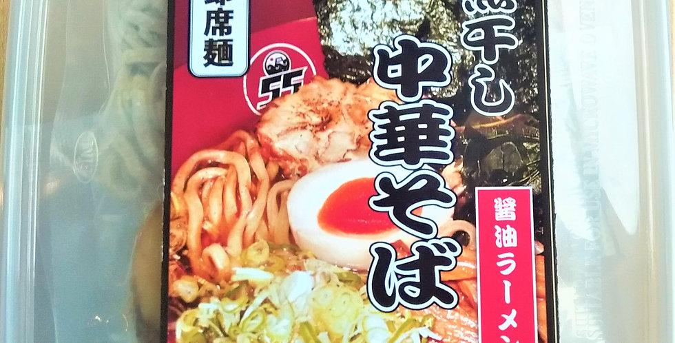 Niboshi Ramen Chicken