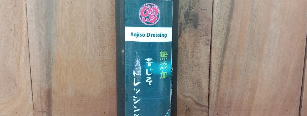 Aojiso Dressing