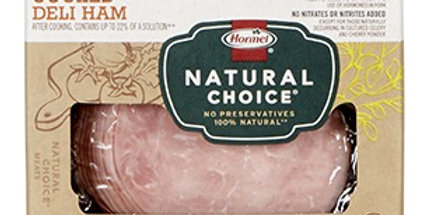 Natural Choice Cooked Ham
