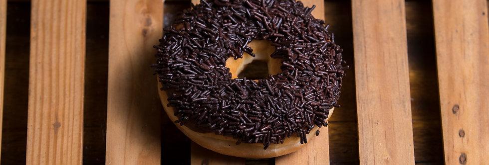 Chocolate Dounut