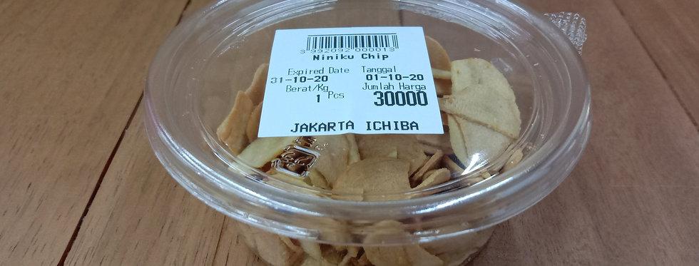 Ninniku Chip