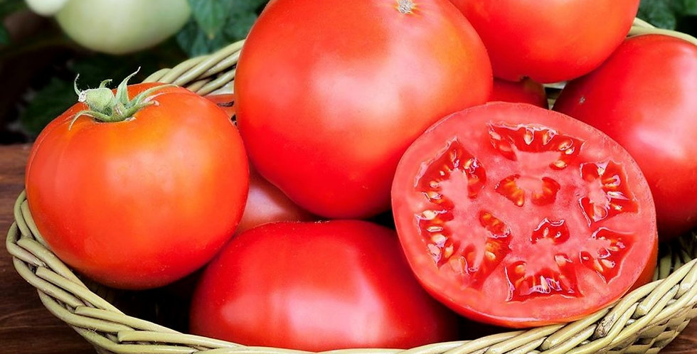 Tomat lokal