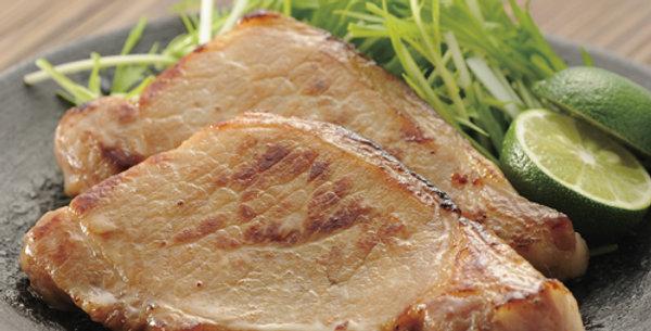 Pork loin Misozuke/Ready to cook