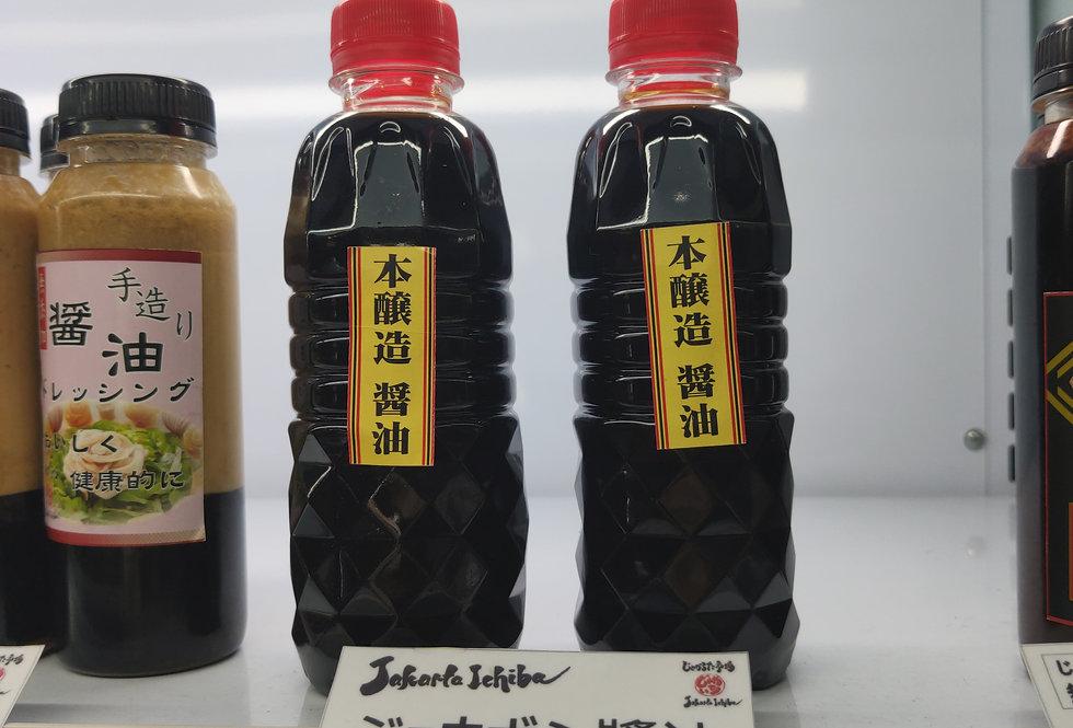 Joboshi Shoyu