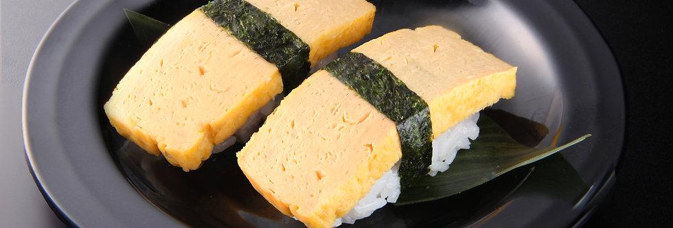 Tamago Nigiri 2 Pcs