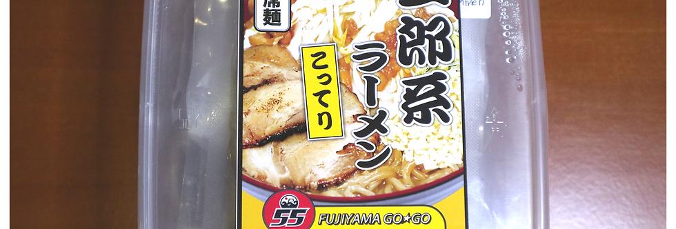 J-LO Instant Ramen Pork