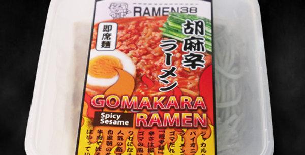 Gomakara Instant Ramen Pork
