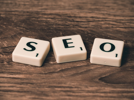 SEO 101- The Beginners Guide