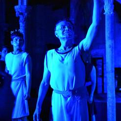 Los hombres de Macbeth