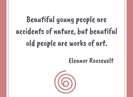 Aging Beautifully