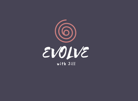 What does Evolve mean to me?