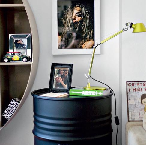 DIY Chanel Drum!!