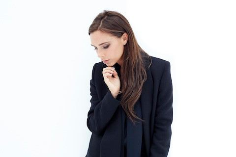 """Video: """"Five Years"""" The Victoria Beckham Fashion Story"""