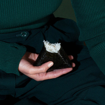 Wardrobe Snacks by Terrence Caviar