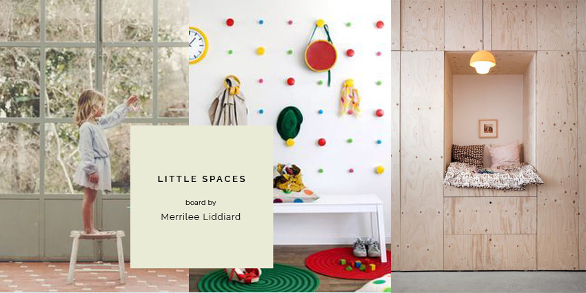 little spaces board