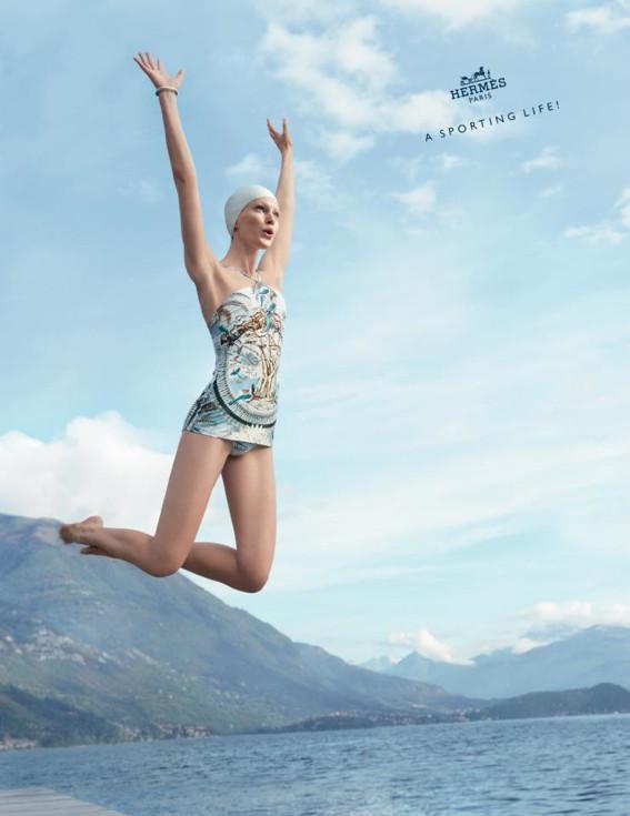 Hermès-spring-summer-Campaign-1