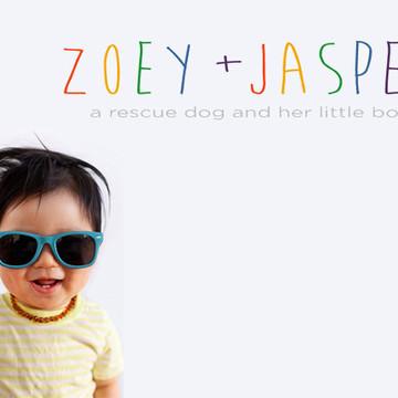 Zoey & Jasper – Best Twins EVER !